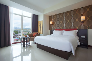 Best Western The Lagoon Hotel Manado - Superior Queen Bed ANTI HARGA MAHAL