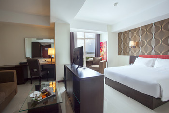 Best Western The Lagoon Hotel Manado - Deluxe Executive ANTI HARGA MAHAL