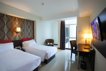 Best Western The Lagoon Hotel Manado - Superior Twin Bed ANTI HARGA MAHAL