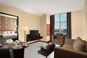 Best Western The Lagoon Hotel Manado - Suite Room ANTI HARGA MAHAL
