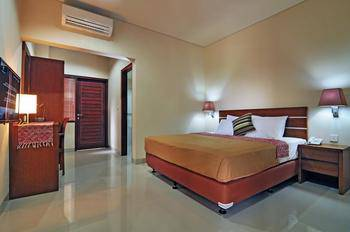 Taman Ayu Townhouse Bali - Deluxe Double Room Regular Plan