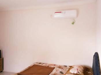 Penginapan Karanglaut Sayangheulang Garut - Standard Room AC With TV Regular Plan