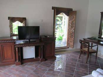 Sukun Bali Cottages Bali - Deluxe Room Regular Plan