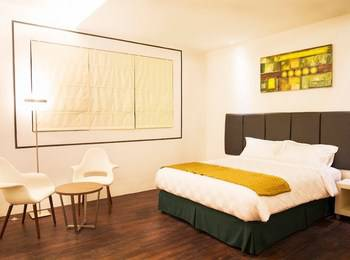 Arbor Biz Hotel Makassar - Executive With Breakfast Regular Plan