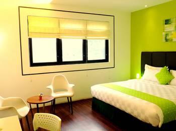 Arbor Biz Hotel Makassar - Executive Double with Breakfast  Last Minute Deals