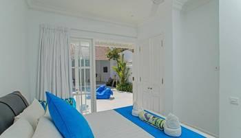 VillaLey Double Six Bali - Deluxe 2 Bedroom Villa  Regular Plan