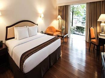 Mason Pine Hotel Bandung - Executive Room With Breakfast Special Promo, Save 45%