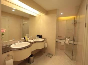 Mason Pine Hotel Bandung - Deluxe Twin Room Only Regular Plan
