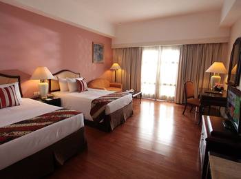 Mason Pine Hotel Bandung - Premier Twin  Regular Plan