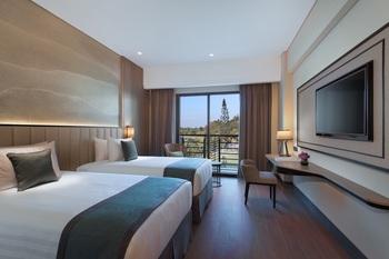 Mason Pine Hotel Bandung - Pine Deluxe Twin  Regular Plan