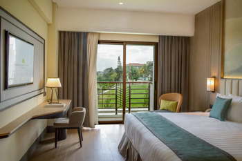 Mason Pine Hotel Bandung - Pine Deluxe King (Soft Opening Promotion) Limited Time Offer Regular Plan