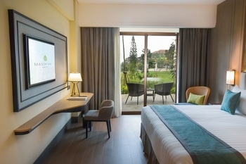 Mason Pine Hotel Bandung - Pine Terrace King Room Only Regular Plan