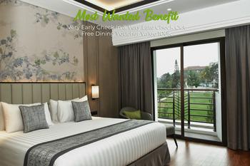 Mason Pine Hotel Bandung - Heavenly Staycation at Pine Suite Regular Plan