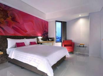favehotel - Pantai Losari Makassar Makassar - faveroom Double Regular Plan