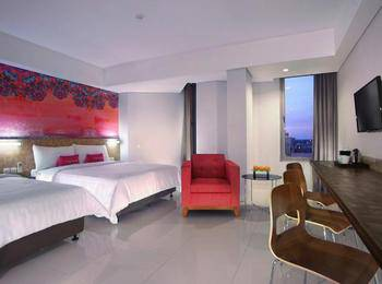 favehotel Losari - Makassar - funroom family Regular Plan