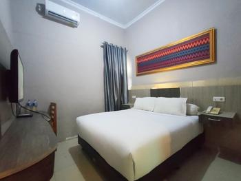Queen Guest House Bengkulu - Standar Room only Regular Plan