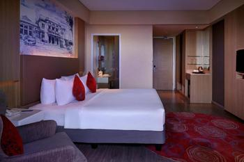 Grand Mercure Bandung Setiabudi Bandung - Superior Room Only Regular Plan