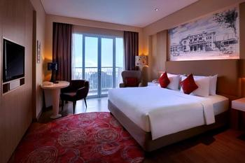 Grand Mercure Bandung Setiabudi Bandung - Deluxe Room Breakfast Regular Plan