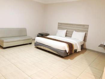The Music Hotel Batam - Deluxe Room Only Regular Plan
