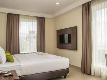 Green Eden Hotel Manado - Green Eden Suite Room 01 Flash Sale