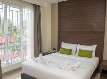 Green Eden Hotel Manado - Superior Double Room Flash Sale