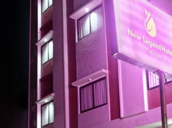 New Legend Hotel Makassar