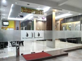 New Legend Hotel Makassar