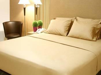 New Legend Hotel Makassar - Junior Suite Regular Plan