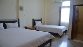 Pasadena Hotel Muntok Bangka - Family Room Regular Plan