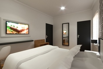 Front One Boutique Tugu Muda Semarang Semarang - Superior Room Only CNY Deals