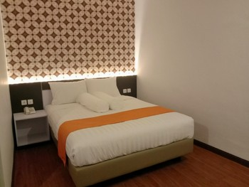 Front One Boutique Tugu Muda Semarang Semarang - Deluxe Double  Room Only Always On