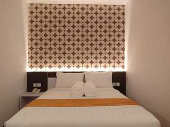 Front One Boutique Tugu Muda Semarang Semarang - Bisnis Double Room Only Regular Plan