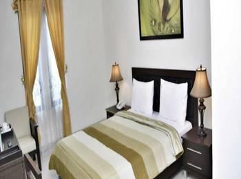 Parai Puri Tani Hotel Palembang - Deluxe Room Regular Plan