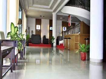 Parai Puri Tani Hotel