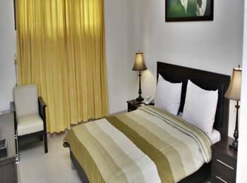 Parai Puri Tani Hotel Palembang - Kamar Superior Regular Plan
