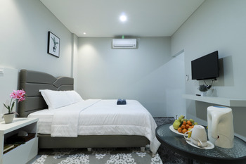 Syariah Lombok Hotel Lombok - VIP Room Regular Plan