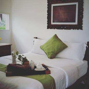 Villa Mulyono Malang - Villa Mulyono 2 Regular Plan