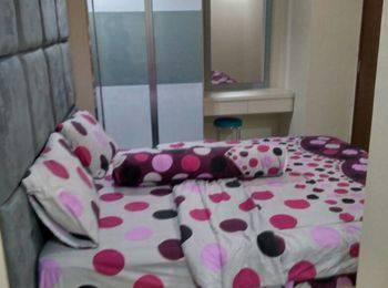 Sudirman Suite Bandung - 2 Bed Room Regular Plan