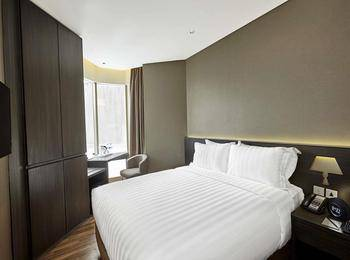 Ashley Jakarta Wahid Hasyim - Superior Room Regular Plan