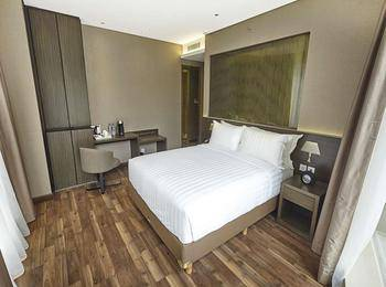 Ashley Jakarta Wahid Hasyim - Executive Room Regular Plan