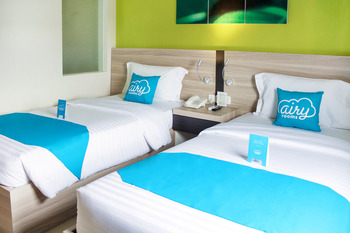 Airy Karamat Bhayangkara 127 Sukabumi - Superior Twin Room Only Special Promo May 33
