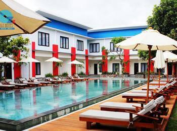 Ozz Hotel Kuta Bali