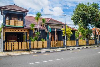 BaliOmah Guest House