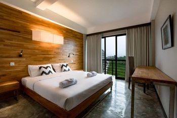 Surf Motel Bali - Superior Room Only Covid19