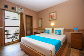 Airy Cigadung Raya Barat 9A Bandung - Superior Double Room Only Special Promo Aug 59