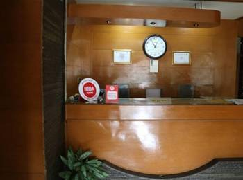 NIDA Rooms Buah Batu Bandung