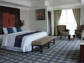 Amazing Koetaradja Jakarta - Suite Regular Plan