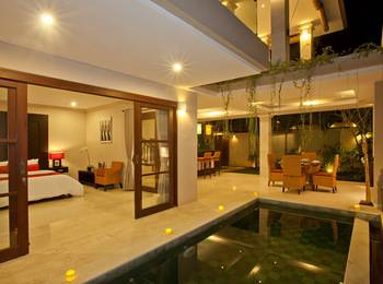 VIlla Harmony Bali - 1 Bedroom Villa with Pool LUXURY - Pegipegi Promotion