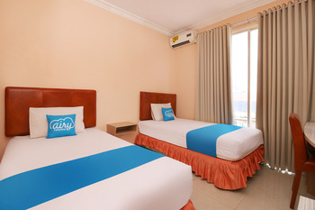 Airy Bahu Wolter Monginsidi 124 Manado Manado - Superior Twin Room Only Special Promo 7