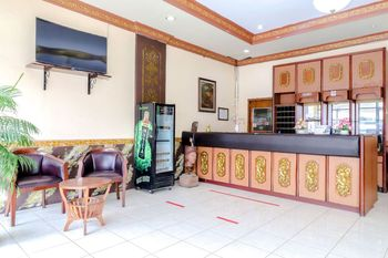 Hotel Yogya Kembali
